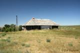 old prairie homestead