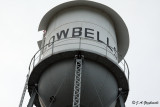 Bowbells water tower