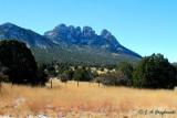 Davis Mountains, Texas