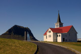Kirkja grundfirðinga