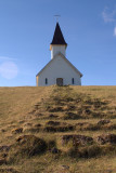 Breiðuvíkurkirkjutröppur
