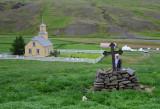 Bergsstaðakirkja
