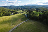 Vermont from Above