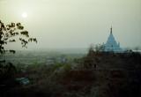 Sagaing Temple