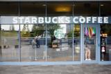 Starbucks @ Metrotown