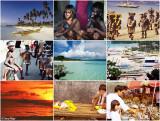 Philippines - Boracay Island and Cebu