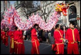 Carnaval du nouvel an Chinois 09/02/2014
