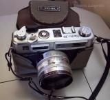 Yashica  electro  - 35 ...