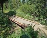 Keenes Horse Camp Bridge