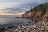 Acadia and the Coast of Maine