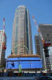 Wilshire Grand Tower Site