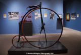 Pasadena Museum of History Display