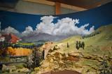 the UTAH BELT railroad