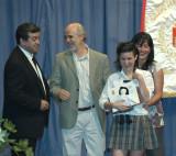 Graduación Amanda