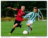 20130901 AB - FC Roskilde