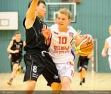 SISU Basketball
