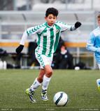20150131 Malmö FF - AB