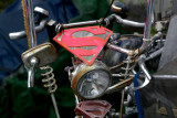 Superman's Bike?