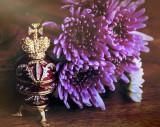 present time flower