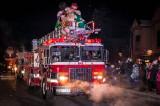 Banff Santa Claus Parade 2013