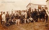 Trawsfynydd Artillery Range and Camp - Old Photos