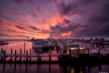Sunset, Port St. Joe, Florida