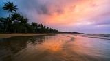 Mission Beach Sunrise, 10th August 2014