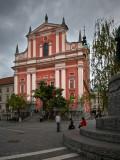 Franciscan Church (Church of the Annunciation).