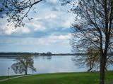 Shirvis lake.