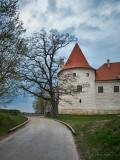 Bauska castle 1443.