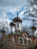 Limbazi Transfiguration of Christ Orthodox Church