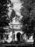 Pereslavl'-Zalessky