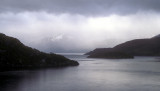 Chilean Patagonian fjords