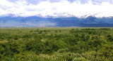 Chilean Patagonia forest-steppe transition