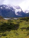 Chilean Patagonia PN Torres del Paine