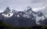 Chile Patagonia PN Torres del Paine