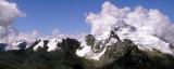 Bolivia Nevado Huayna Potosi