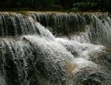 Kuang Xi tufa dam