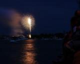 07/03/13 Fireworks, Rock Hall, MD