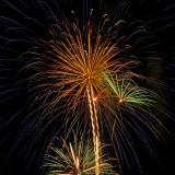 07/03/15 Fireworks, Rock Hall, MD
