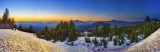 pano crater lake