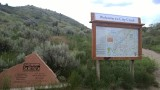 City Creek Trail Pocatello, ID
