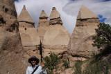 Kasha-Katuwe Tent Rocks, NM