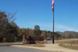 Cumberland Gap, KY/TN/VA
