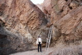 Ladder Canyon, CA