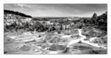 old bauxite mine