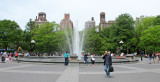 May 17-18, 2013 Photo Shoot - Washington Square Area