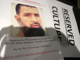 May 29, 2013 Photo Shoot - Guantanamo Prisoners & Washington Square Area & Gardens