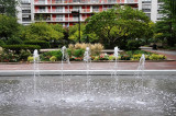 WSV Sasaki Garden Renovated Fountain Area
