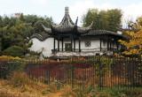 November 10, 2013 Photo Shoot - Snug Harbor & Chinese Scholar Garden, Staten Island